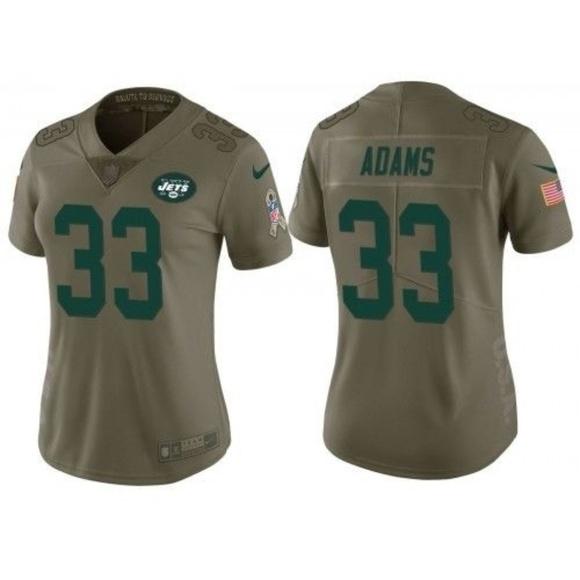 ny jets salute to service jersey